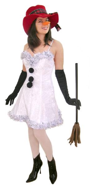 Снеговичок. Новогодние костюмы. Прокат и аренда ... - photo#7