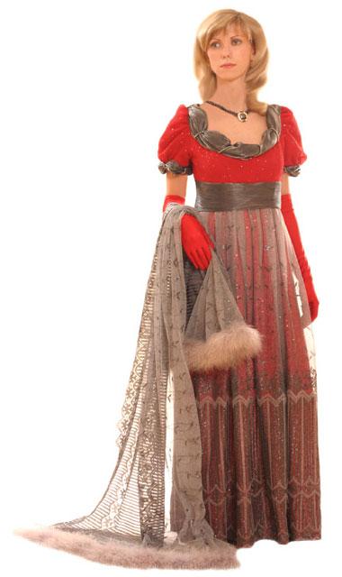 9ef24b252f170 Платье историческое, венеция, ампир, бал, торжество, прокат, маскарад,  костюм