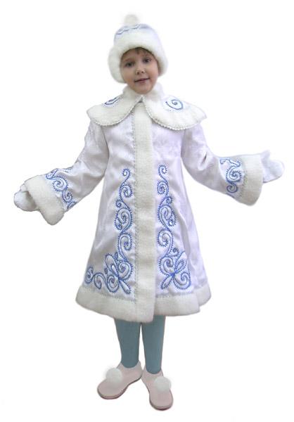 Снегурочка детская. Новогодние костюмы. Прокат и аренда ... - photo#50